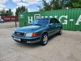 Audi 100 1991 года за 900 000 тг. в Нур-Султан (Астана)