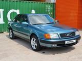 Audi 100 1991 года за 900 000 тг. в Нур-Султан (Астана) – фото 2