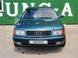 Audi 100 1991 года за 900 000 тг. в Нур-Султан (Астана) – фото 5