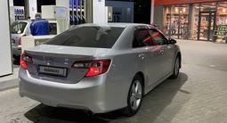 Toyota Camry 2012 года за 6 555 555 тг. в Караганда – фото 3