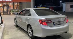 Toyota Camry 2012 года за 6 555 555 тг. в Караганда – фото 4