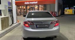 Toyota Camry 2012 года за 6 555 555 тг. в Караганда – фото 5