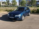 Nissan Almera 2002 года за 2 500 000 тг. в Нур-Султан (Астана)