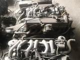 Двигатель на Mercedes OM601 OM602 OM603 OM604 OM605 OM606 Дизель за 30 000 тг. в Алматы
