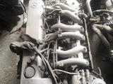 Двигатель на Mercedes OM601 OM602 OM603 OM604 OM605 OM606 Дизель за 30 000 тг. в Алматы – фото 2