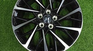 Оригинальные диски на Hyundai за 170 000 тг. в Алматы