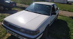 Mazda 626 1990 года за 800 000 тг. в Алматы – фото 2