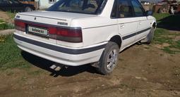 Mazda 626 1990 года за 800 000 тг. в Алматы – фото 4