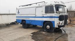 ПАЗ  ПАЗ 37421 1990 года за 1 200 000 тг. в Туркестан