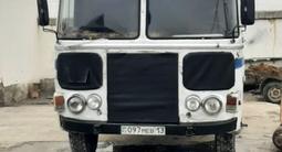 ПАЗ  ПАЗ 37421 1990 года за 1 200 000 тг. в Туркестан – фото 2
