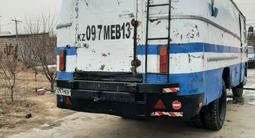 ПАЗ  ПАЗ 37421 1990 года за 1 200 000 тг. в Туркестан – фото 3
