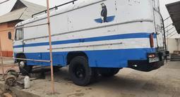 ПАЗ  ПАЗ 37421 1990 года за 1 200 000 тг. в Туркестан – фото 4
