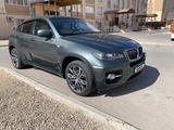BMW X6 2008 года за 7 900 000 тг. в Актау