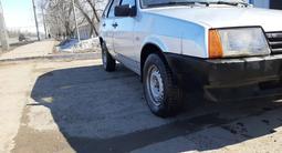 ВАЗ (Lada) 2109 (хэтчбек) 2003 года за 400 000 тг. в Уральск – фото 2