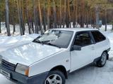 ВАЗ (Lada) 2108 (хэтчбек) 1997 года за 360 000 тг. в Кокшетау