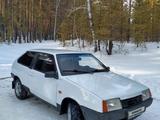 ВАЗ (Lada) 2108 (хэтчбек) 1997 года за 360 000 тг. в Кокшетау – фото 2