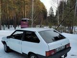 ВАЗ (Lada) 2108 (хэтчбек) 1997 года за 360 000 тг. в Кокшетау – фото 3