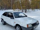 ВАЗ (Lada) 2108 (хэтчбек) 1997 года за 360 000 тг. в Кокшетау – фото 5
