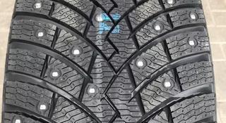 215-60-16 Pirelli Scorpion Ice Zero 2 за 40 000 тг. в Алматы