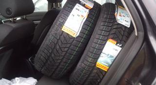 245-40-20 перед и зад 275-35-20 Pirelli Winter Sottozero 3 (RUN FLAT) за 197 500 тг. в Алматы