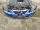 Mazda 6 бампер за 35 000 тг. в Алматы