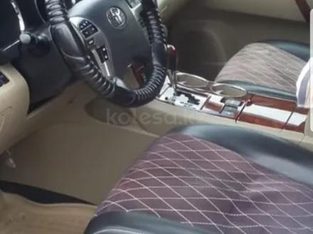 Toyota Highlander 2011 года за 11 600 000 тг. в Актау – фото 4