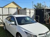 Chevrolet Cruze 2012 года за 3 450 000 тг. в Павлодар – фото 3