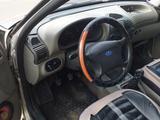 ВАЗ (Lada) Kalina 1118 (седан) 2006 года за 1 600 000 тг. в Костанай – фото 3