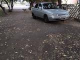 ВАЗ (Lada) 2110 (седан) 2005 года за 695 000 тг. в Караганда