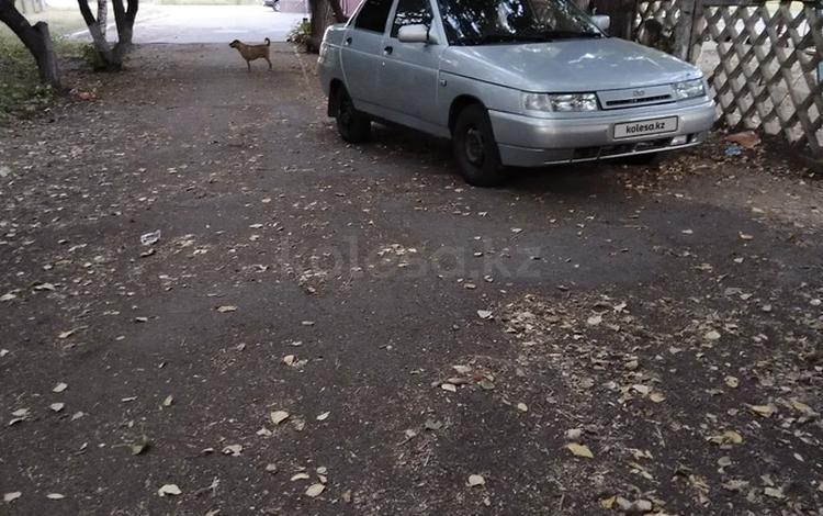 ВАЗ (Lada) 2110 (седан) 2005 года за 652 000 тг. в Караганда