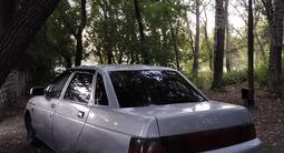 ВАЗ (Lada) 2110 (седан) 2005 года за 695 000 тг. в Караганда – фото 2