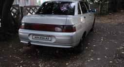 ВАЗ (Lada) 2110 (седан) 2005 года за 695 000 тг. в Караганда – фото 4