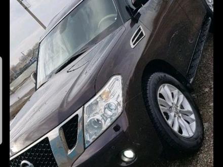 Nissan Patrol 2011 года за 11 000 000 тг. в Караганда