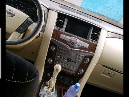 Nissan Patrol 2011 года за 11 000 000 тг. в Караганда – фото 5