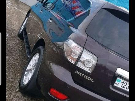 Nissan Patrol 2011 года за 11 000 000 тг. в Караганда – фото 7
