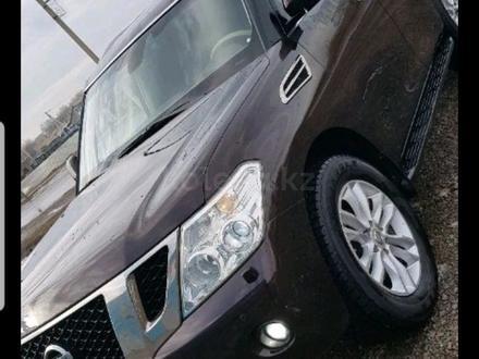 Nissan Patrol 2011 года за 11 000 000 тг. в Караганда – фото 8