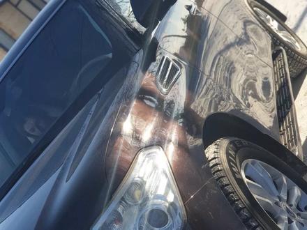 Nissan Patrol 2011 года за 11 000 000 тг. в Караганда – фото 9