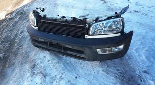 Ноускат на Toyota RAV4, Таета РАВ4 рестаил за 150 000 тг. в Алматы