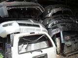 Крышка багажника Toyota Land Cruiser Prado Hilux Surf 4Runner в Алматы – фото 2
