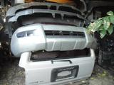 Крышка багажника Toyota Land Cruiser Prado Hilux Surf 4Runner в Алматы – фото 4