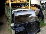 Крышка багажника Toyota Land Cruiser Prado Hilux Surf 4Runner в Алматы – фото 3