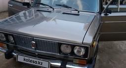 ВАЗ (Lada) 2106 2001 года за 830 000 тг. в Карабулак – фото 2