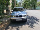 BMW X5 2001 года за 5 000 000 тг. в Алматы – фото 2