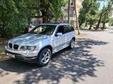 BMW X5 2001 года за 5 000 000 тг. в Алматы – фото 3