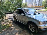BMW X5 2001 года за 5 000 000 тг. в Алматы – фото 4