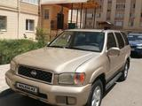 Nissan Pathfinder 2001 года за 2 200 000 тг. в Актау – фото 3
