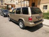 Nissan Pathfinder 2001 года за 2 200 000 тг. в Актау