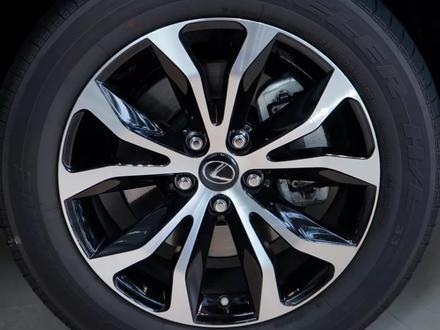 Диски Lexus RX/NX r18 5x114.3 за 230 000 тг. в Алматы