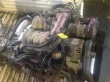 Двигатель с коробкой на ЛАНД РОВЕР ДИСКАВЕРИ за 100 000 тг. в Алматы