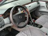 Mercedes-Benz E 230 1996 года за 2 000 000 тг. в Нур-Султан (Астана) – фото 3